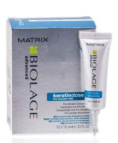 Biolage Advanced Keratindose Pro Keratin Concentrate