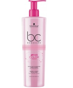 Bonacure PH 4.5 Color Freeze Micellar Cleansing Conditioner