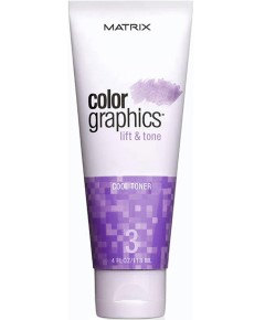 Color Graphics Lift And Tone Cool Toner