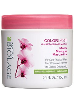Biolage Colorlast Orchid Mask