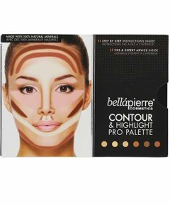Contour And Highlight Pro Palette