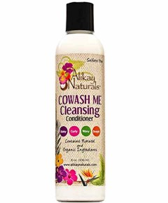 Co Wash Me Cleansing Conditioner