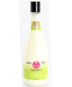 Women Curl Ecstasy Hair Tea Conditioner