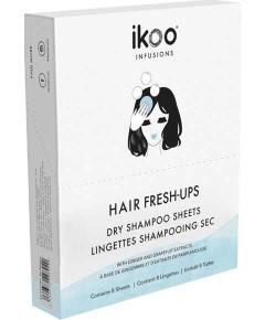 Hair Fresh Ups Dry Shampoo Sheets