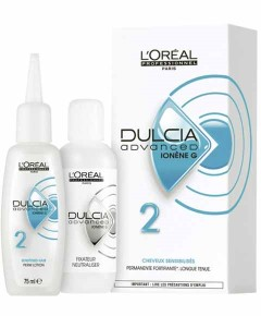 Dulcia Advanced Ionene G 2 For Sensitised Hair