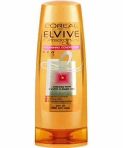 Elvive Extraordinary Oil Nourishing Conditioner