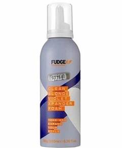 Clean Blonde Violet Xpander Foam