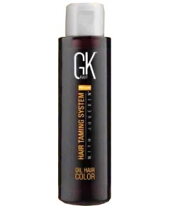 GK Pro Line Hair Taming System Oil Hair Color