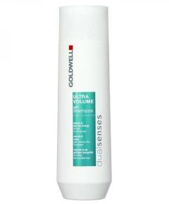 Dualsenses Ultra Volume Gel Shampoo