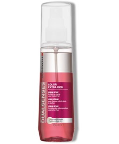 Dualsenses Color Extra Rich Serum Spray For Thick To Coarse Color Treated Hair