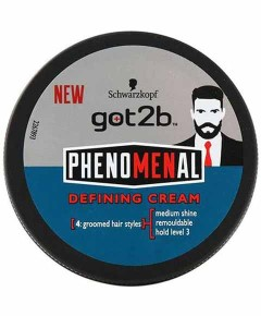 Got2b Phenomenal Defining Cream