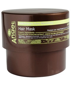 Angel Helichrysum Pure Nourishing Hair Mask