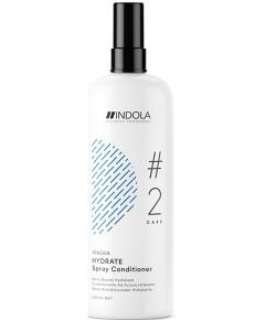 Innova Hydrate Spray Conditioner 2 Care