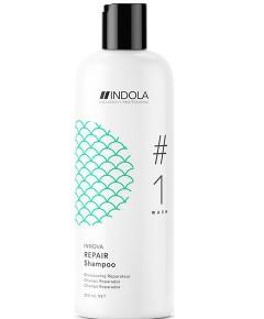 Innova Repair Shampoo 1 Wash