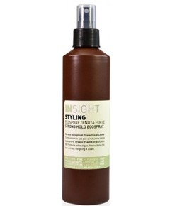 Insight Styling Strong Hold Ecospray