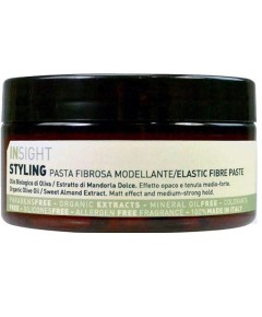 Insight Styling Elastic Fibre Paste