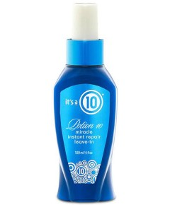 Potion 10 Miracle Instant Repair Leave In Conditioner Spray