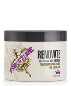 Structure Renovate Restorative Hair Treatment