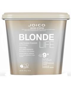 Blonde Life Lightening Powder