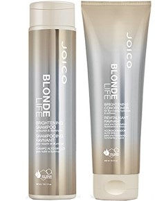 Blonde Life Shampoo And Conditioner Gift Set