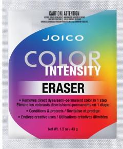 Color Intensity Eraser