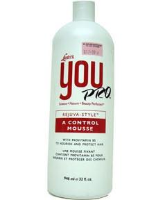 You Pro Rejuva Style A Control Mousse