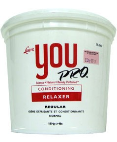 You Pro Conditioning Relaxer
