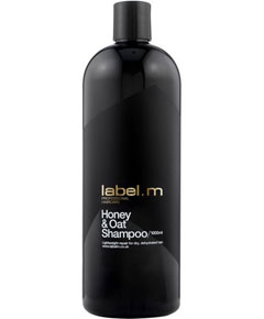 label.m Honey And Oat Shampoo