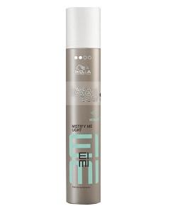 EIMI Mistify Me Light Fast Drying Hairspray