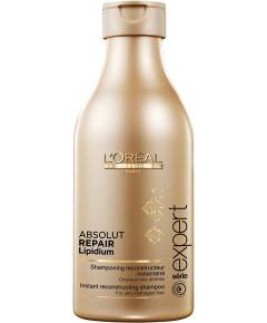 ABSOLUT Repair Lipidium Instant Resurfacing Shampoo