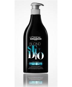 Blond Studio Post Lightening Shampoo