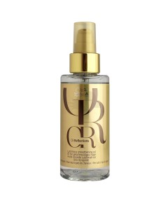 CR Oil Reflections Luminous Smoothening Oil