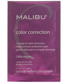 Malibu Color Correction