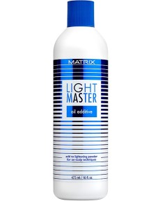 Light Master Oil Additive