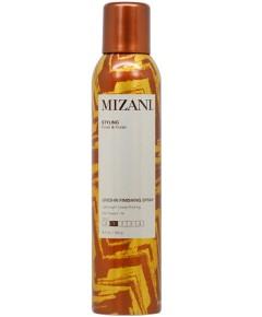 Mizani Lived In Finishing Spray