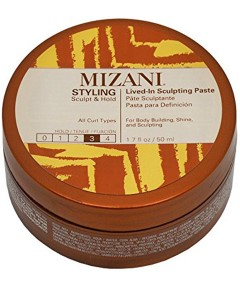 Styling Lived In Sculpting Paste