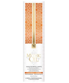 Mythic Oil Shimmering Oil With Sesame And Almond Oils