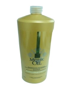 Mythic Oil Shampoo With Osmanthus And Ginger Oil