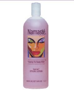 Namaste Triple Set Styling Lotion