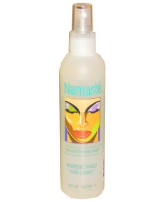 Namaste Moisture Shield Hair Guard
