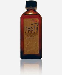 Nashi Argan Oil