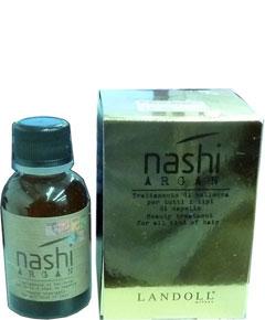 Nashi Argan Beauty Treatment Limited Edition