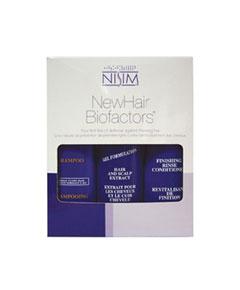 Newhair Biofactors Normal To Dry Tripack