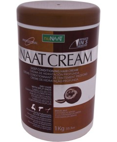 e6de6cc9fe Conditioning Treatment | Naat Cream Brazil Nut Deep Conditioning ...