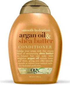 Smooth Hydration Argan Oil And Shea Butter Conditioner