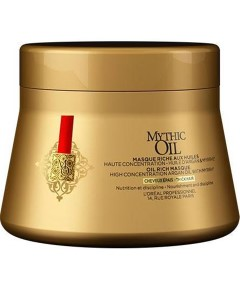 Mythic Oil Rich Masque With Argan Oil