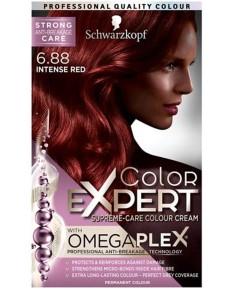 Color Expert Omegaplex Colour Cream 6.88 Intense Red