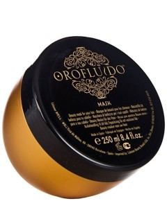 Orofluido Beauty Mask
