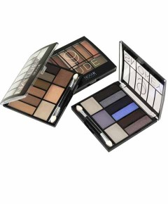 Palette Makeup Set