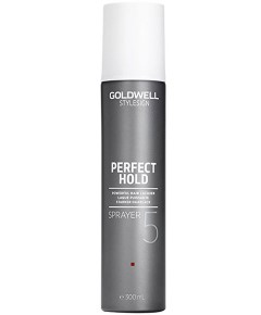 Style Sign Perfect Hold Sprayer 5 Hair Lacquer